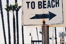 B E A C H I N' / Summer Vibes