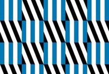 Patterns 1 / Plenitude of colours
