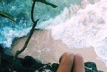 Summer / ALOHA --- Good vibes