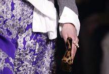 Fashion / Dries van Note, Yohji Yamamoto, Haider Ackermann