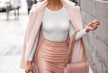 Girlicious and fabulous outfits and things / girly, glittery pink, fashion, fabulous, outfits
