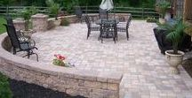 Patio Projects by Paul Construction & Awning