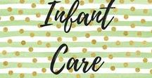 Infant Care / We could all use a little advice when there's a new baby in the house. This board is full of tips, tricks, and articles about all things Infants. Diapers, Breastfeeding, sleepless nights and much more.