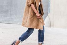 Minimalist Street Style / The best and minimal street style fashion inspiration