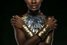 Exquisite Ebony