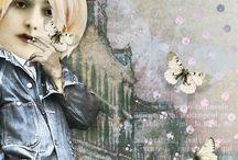Collage Creativity