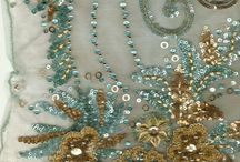 Intricate Embroidery