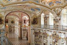 Libraries of Myth and Magic