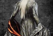 Elfin Rings, Hobbits & Things