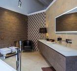 Showroomy glamur Praha & Ostrava / Dlažby, Obklady, Luxusní koupelny, Návrhy koupelen, Realizace koupelen. Floor tiles, Wall tiles, Luxury bathrooms.