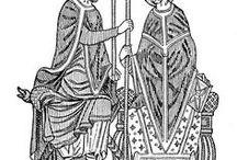 Μεσαιωνική Δύση : οικονομικές μεταβολές, κοινωνία και εξουσία