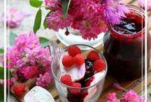 Сладкое и выпечка / Рецепты для сладкоежек - джемы, выпечка, варенье и много другое