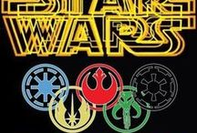 """Star Wars: Feel the Force / All things """"Star Wars"""" but are not necessarily related directly to the movies..."""