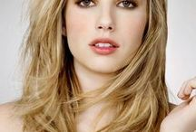 Emma Roberts / Emma Rose Roberts (born February 10, 1991) is an American actress and singer. After small roles in films such as Blow (2001), she rose to prominence with her role as Addie Singer in the Nickelodeon television series Unfabulous.