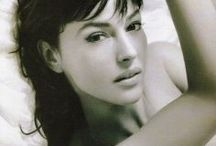 Monica Bellucci / Monica Anna Maria Bellucci (born 30 September 1964) is an Italian actress and fashion model. Bellucci began her career as a model and made a transition to Italian and eventually mainstream films.