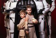 Star Wars: Cosplayers