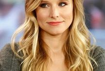 Kristen Bell / Kristen Anne Bell is an American actress and singer. She began her acting career starring in stage productions and attended the Tisch School of Arts in New York.