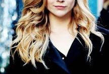 Natalie Dormer / Natalie Dormer is an English actress. She became known for her roles as Anne Boleyn on the series The Tudors and as Margaery Tyrell on the series Game of Thrones, Irene Adler/Moriarty on the series Elementary and as Cressida in the The Hunger Games: Mockingjay – Part 1 and Part 2.