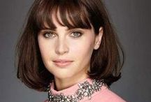 Felicity Jones / Felicity Rose Hadley Jones (born 17 October 1983) is an English actress. She started her professional acting career as a child, appearing at age 12 in The Treasure Seekers (1996). Since 2006, Jones has appeared in numerous films, including Northanger Abbey, Brideshead Revisited, Chéri, The Tempest and Like Crazy and Jane Hawking in The Theory of Everything garnered her numerous awards. In 2016, she starred in Inferno, the fantasy drama A Monster Calls and also the Star Wars film Rogue One.