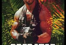 Predator: Skinned Alive / Predator is a 1987 American science fiction action horror film directed by John McTiernan. It stars Arnold Schwarzenegger as the leader of an elite special forces team who are on a mission to rescue hostages from guerrilla territory in Central America. Kevin Peter Hall co-stars as the titular antagonist, a technologically advanced form of extraterrestrial life secretly stalking and hunting the group.