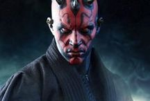 Star Wars: Darth Maul (Random)