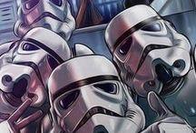 Star Wars: Imperial Troops (Random)