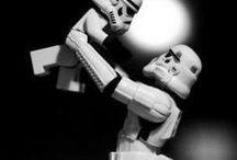 It's a Stormtrooper's Life
