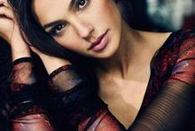 Gal Gadot / Gal Gadot-Varsano (Hebrew: גל גדות, pronounced [ˈɡal ɡaˈdot]; born April 30, 1985) is an Israeli actress and model. Gadot is primarily known for her role as Wonder Woman in the DC Extended Universe, starting with Batman v Superman: Dawn of Justice (2016), continuing again in 2017 as the lead in Wonder Woman and will reprise the role in Justice League. She previously appeared as Gisele Yashar in several films of The Fast and the Furious franchise.