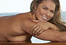 Ronda Rousey (Sports)
