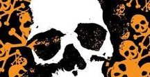 Skulls n' Skeletons