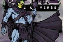 Skeletor: Keldor of Gar