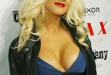 Christina Aguilera (Music)