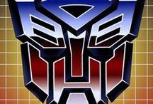 Transformers (G1): Autobots