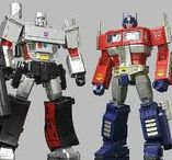 Transformers: Masterpiece (Toys)