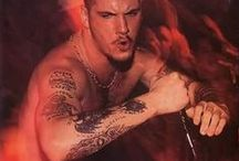 Pantera: Phil Anselmo