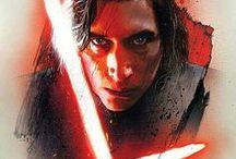 Star Wars: Kylo Ren (Random)