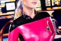 Star Trek: Cosplayers
