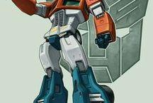 Transformers (G1): Optimus Prime