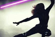 Star Wars: (07) The Light Side