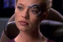 Star Trek: Seven of Nine