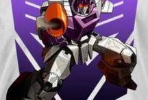 Transformers (G1): Galvatron