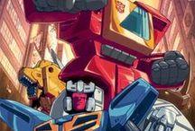 Transformers (G1): Blaster