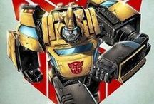 Transformers (G1): Autobot Minibots