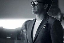 tony stark / rdj / ANTHONY EDWARD STARK genius, billionaire, playboy, philanthropist   also a broken man without family, a man who has lost his friends, a man afraid of death and losing people, a hero, an iron man, a human tribute  [ includes rdj pics, superfamily, stony and other ships with tony ]  #protecttonystark