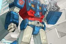 Transformers (G1): Ultra Magnus