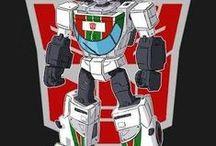 Transformers (G1): Wheeljack