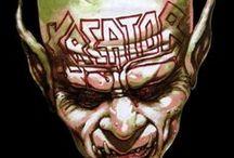 Kreator: Satan is Real