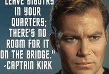 Star Trek: Quotable
