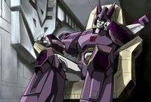 Transformers (G1): Cyclonus & Scourge