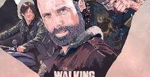 The Walking Dead / Fear the Walking Dead